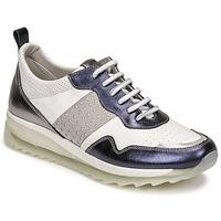 Schoenen Dames Lage sneakers Dorking VIP Wit