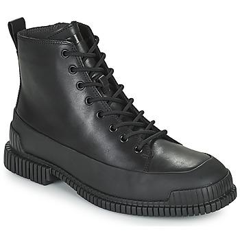 Schoenen Heren Laarzen Camper PIX Zwart