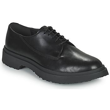 Schoenen Heren Derby Camper WALDEN Zwart
