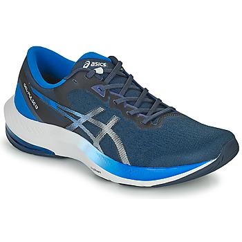 Schoenen Heren Running / trail Asics GEL-PULSE 13 Blauw / Wit