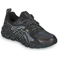 Schoenen Heren Lage sneakers Asics GEL-QUANTUM 180 Zwart / Grijs