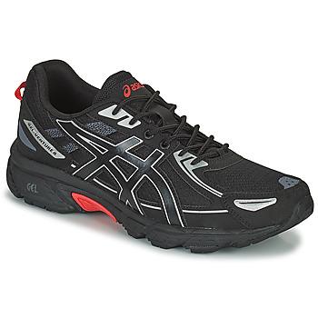 Schoenen Heren Lage sneakers Asics GEL-VENTURE 6 Zwart
