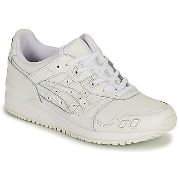 Schoenen Lage sneakers Asics GEL-LYTE III OG Wit