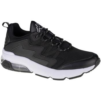 Schoenen Heren Lage sneakers Kappa Yaka Noir