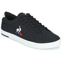 Schoenen Heren Lage sneakers Le Coq Sportif VERDON II Zwart