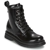 Schoenen Meisjes Laarzen Tommy Hilfiger T4A5-32009-0776999 Marine