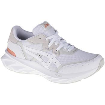 Schoenen Dames Lage sneakers Asics Asics Tarther Blast Blanc