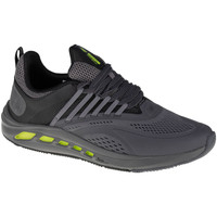 Schoenen Heren Running / trail 4F Men's Gecko Grise