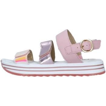 Schoenen Meisjes Sandalen / Open schoenen Primigi 7434211 PINK