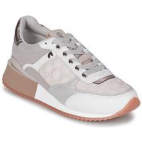 Schoenen Dames Lage sneakers Gioseppo ENGERDAL Wit