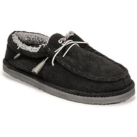 Schoenen Heren Sloffen Cool shoe ON SHORE Zwart
