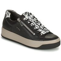 Schoenen Dames Lage sneakers IgI&CO DONNA AVA Zwart