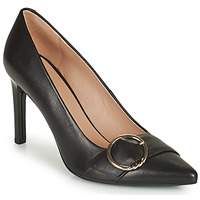 Schoenen Dames pumps Geox FAVIOLA Zwart