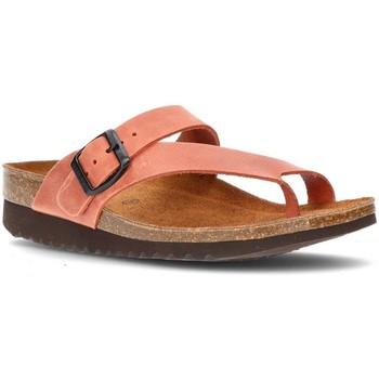 Schoenen Dames Sandalen / Open schoenen Interbios INTERIEUR SANDALEN ALYSA 7119C DAKPAN