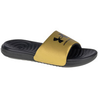 Schoenen Dames slippers Under Armour Ansa Fixed Slides Or
