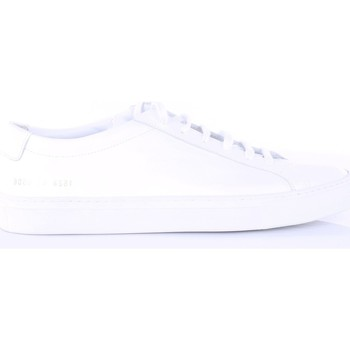 Schoenen Heren Lage sneakers Common Projects 1528ORIGINAL Wit