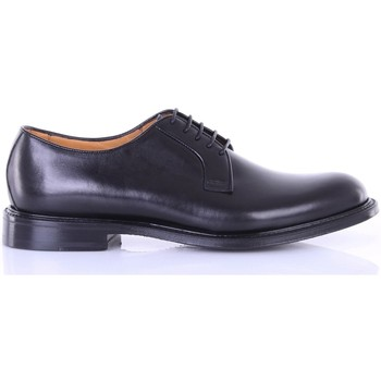 Schoenen Heren Derby Ortigni 953201YES Black
