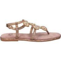 Schoenen Dames Sandalen / Open schoenen Alma Blue SANDALIAS  9014 SEÑORA ROSA Rose