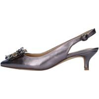 Schoenen Dames Sandalen / Open schoenen Alma En Pena V21210 GREY