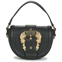 Tassen Dames Handtassen kort hengsel Versace Jeans Couture FEBALA Zwart