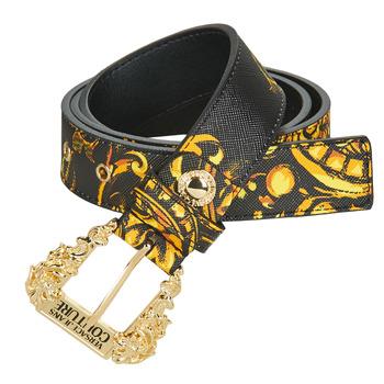 Accessoires Dames Riemen Versace Jeans Couture MOLENA Zwart