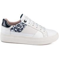 Schoenen Dames Lage sneakers Lumberjack SW86612 002 Y44 Wit
