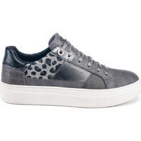 Schoenen Dames Lage sneakers Lumberjack SW86612 002 Y44 Grijs