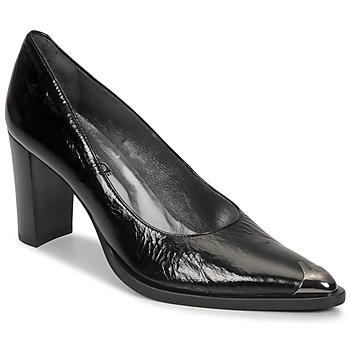 Schoenen Dames pumps Myma TAUTINE Zwart