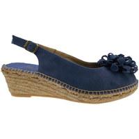 Schoenen Dames Sandalen / Open schoenen Toni Pons TOPRODAte blu