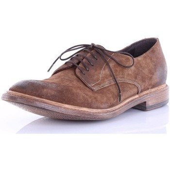 Schoenen Heren Derby Preventi SMOOTHSUEDE Multicolour