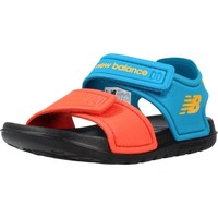 Schoenen Jongens Outdoorsandalen New Balance IOSPS DOD KIDS Multicolour