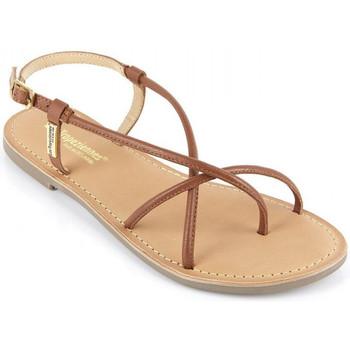 Schoenen Dames Sandalen / Open schoenen Les Tropéziennes par M Belarbi Dejo Multicolour