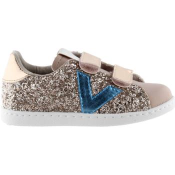 Schoenen Kinderen Sneakers Victoria 1125266 Roze