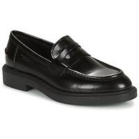 Schoenen Dames Mocassins Vagabond Shoemakers ALEX W Zwart