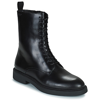 Schoenen Dames Laarzen Vagabond Shoemakers ALEX W Zwart