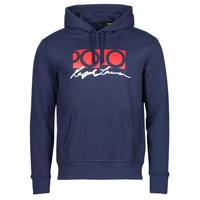 Textiel Heren Sweaters / Sweatshirts Polo Ralph Lauren TENTY Marine