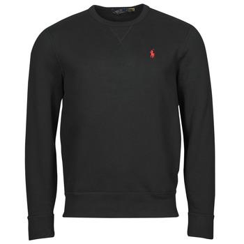 Textiel Heren Sweaters / Sweatshirts Polo Ralph Lauren GHILIA Zwart