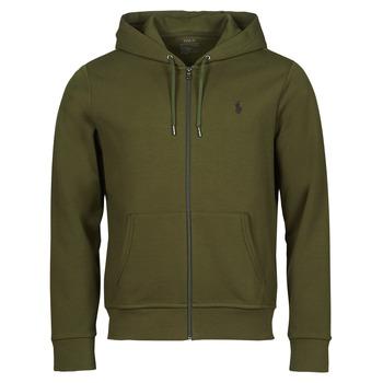 Textiel Heren Sweaters / Sweatshirts Polo Ralph Lauren ALPINA Groen