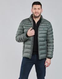 Textiel Heren Dons gevoerde jassen Polo Ralph Lauren OPESCA Grijs