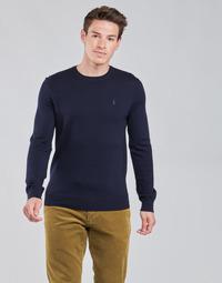 Textiel Heren Truien Polo Ralph Lauren AMIRAL Blauw