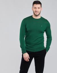 Textiel Heren Truien Polo Ralph Lauren AMIRAL Groen