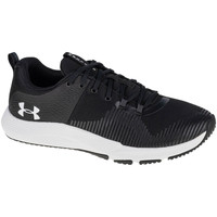 Schoenen Heren Lage sneakers Under Armour Charged Engage Tr Noir