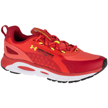 Schoenen Heren Lage sneakers Under Armour Hovr Infinite Summit 2 Rouge