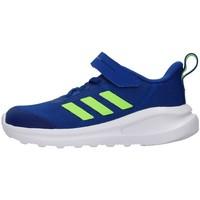 Schoenen Jongens Lage sneakers adidas Originals FV2638 BLUE