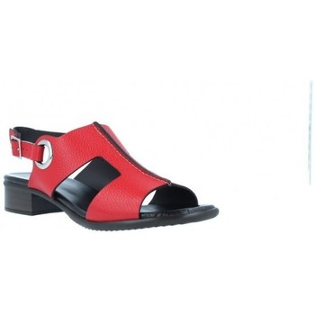 Schoenen Dames Sandalen / Open schoenen Plumers  Rood