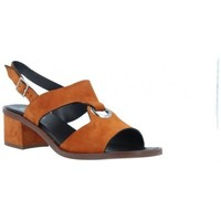 Schoenen Dames Sandalen / Open schoenen Plumers  Multicolour