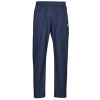 Textiel Heren Trainingsbroeken Nike  Blauw