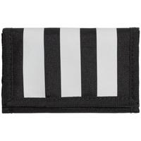 Tassen Portefeuilles adidas Originals Essentials 3-Stripes Zwart