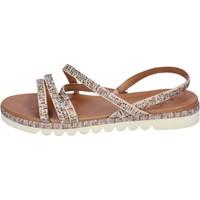 Schoenen Dames Sandalen / Open schoenen Femme Plus Sandalen BJ888 ,