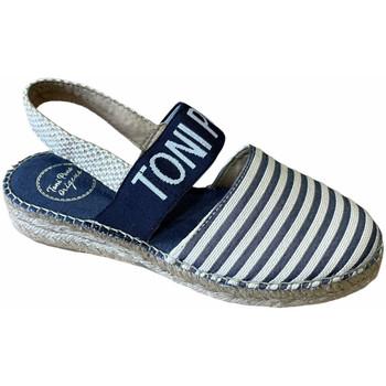 Schoenen Dames Sandalen / Open schoenen Toni Pons TOPEIVI-RTPmari blu